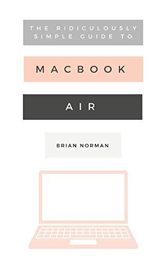 macbook air manual - 3