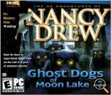 Ghost Dogs of Moon Lake