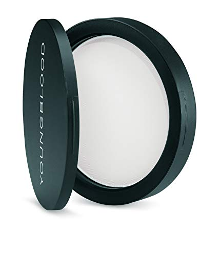 (Youngblood Pressed Mineral Rice Setting Powder - Light 8)