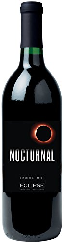 Raspberry Syrah Wine (Eclipse Limited Release Nocturnal Wine Kit by Winexpert)