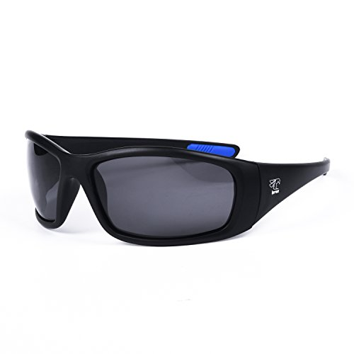 Polarized Floating Sunglasses - Ideal for rowing, SUP, dragon boat, OC canoe, boating, - Sunglasses Floating Polarized