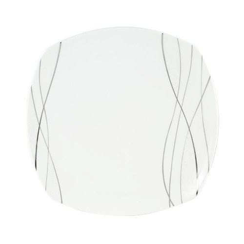 Mikasa Something New Square Platter