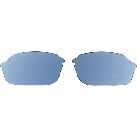 Smith Parallel Replacement Lenses Gray, One - Smith D Max Sunglasses