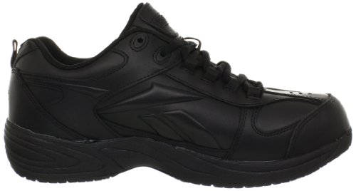 Reebok Work Mens Jorie Rb1100 Eh Scarpa Antinfortunistica Nera