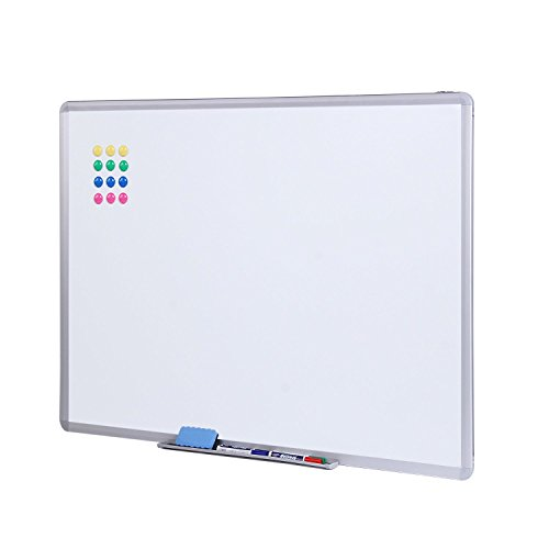 nosiva-dry-erase-board-48-x-36-inches-magnetic-whiteboard-silver-aluminum-frame-with-4-markers-1-era