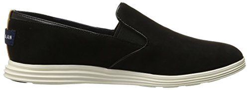 Cole Haan Womens Ella Grand 2gore Slip-on Mocassino Nero