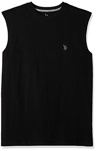 U.S. Polo Assn. Men's Classic Muscle T-Shirt
