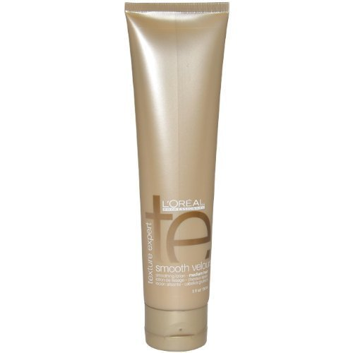 Professionnel Texture Velours Smoothing Styling