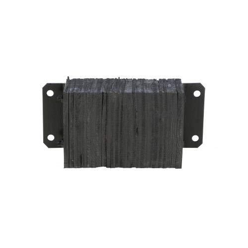 Vestil 1018-4.5, Type A Laminated Dock Bumper Projection (Pack of 3 pcs)