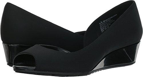 Bandolino Women's Corlissa Black 6.5 M US