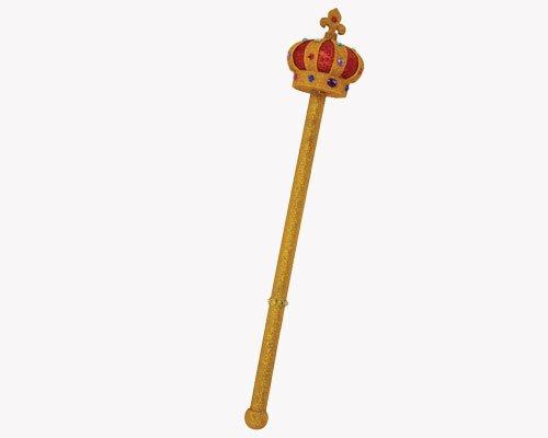 Gold Scepter