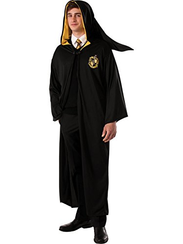 Adult Hufflepuff Robe (STD) ()