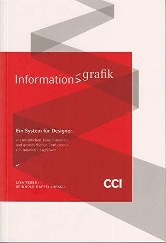 Information > grafik: Ein System für Designer zur inhaltlichen, konzeptionellen und gestalterischen Erarbeitung von Informationsgrafiken