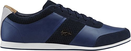 Lacoste Mens Embron 117 1 Navy
