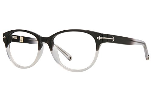 Price comparison product image Sperry Top-Sider TISBURY Eyeglass Frames - Frame Black / Fade, Size 52/16mm