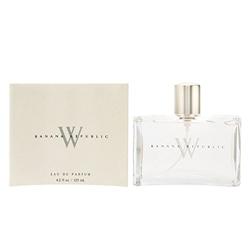 W by Banana Republic for Women 4.2 oz Eau de Parfum Spray from BANANA REPUBLIC