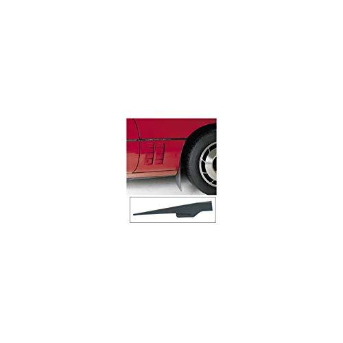 Eckler's Premier Quality Products 25122688 Corvette Vent Louvers Side