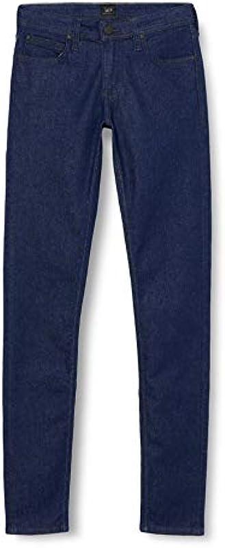 Lee Malone Jeans, Rinse, 29W / 34L: Odzież