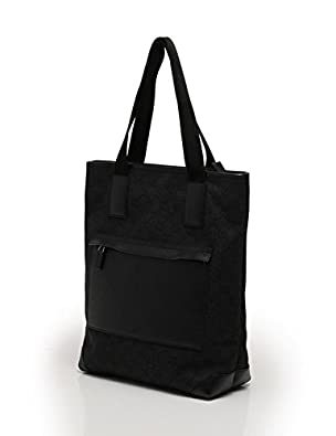 check out 8efa6 a0d8a Amazon | (グッチ)GUCCI トートバッグ GG柄 180450 キャンバス ...
