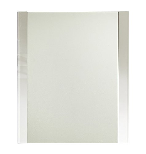 Paul OGWW153050 Wardrobe approx. 74 x 88 x 4 CM White/Imitation by Paul