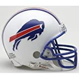 Buffalo Bills 1976 to 1983 - NFL MINI Helmet