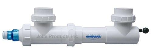 Aqua Twist Unit - 2