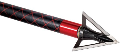 - Parker Red Hot Crosspro 100FX Broadhead