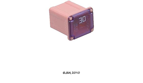 Accessory Fuse  Bussmann  FMX30LP
