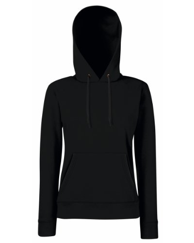 Femme Capuche Sweat Ltd Noir Absab À qSgva88w