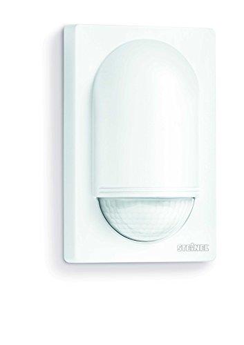 Steinel IS2160 color blanco Sensor de movimiento