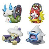 Costumes Of The World Colouring Pages (BEST Seller Yo-Kai Watch Medal Moments Wave 2 - SET OF 4 Action Figure - Jibanyan Whisper Komasan Tattletell)