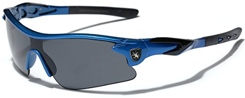 Half Frame Kids Teen Age 8-16 Performance Baseball Cycling Running Sport Sunglasses (Fashion Teenage)