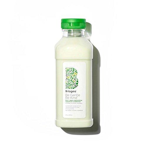 Image of Briogeo Be Gentle Be Kind Kale Apple Replenishing Superfood Conditioner Nutrient, 12.5 oz