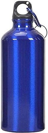 AK.SSI Canteens Botella de agua, botella deportiva de 1000 ml