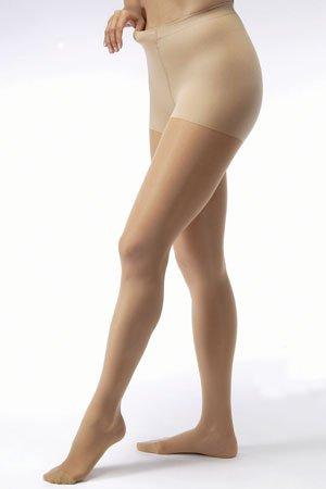 Jobst Women's UltraSheer Moderate Support Pantyhose, Medium, Suntan ()