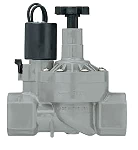 "Orbit 3/4"" In-line Female Threaded Sprinkler Valve with Flow Control - 57210"
