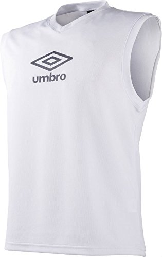 メディカルサスペンド外科医umbro (アンブロ) プラクティスノースリーブシャツ UBS7634 1604 メンズ 紳士