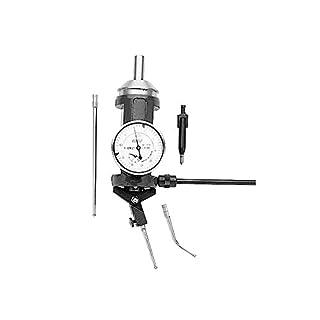 HHIP 4400-0020 Precision Centering Indicator, 250 Axis Offset Measuring Range