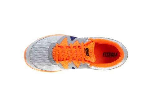Nike Nike Free Xt Motion Fit + Kvinder Stil 454.116 Dame 487.753 Til 009 Pr Pltnm / Blk-ttl Orng-dp Ryl B RnNM53Ter