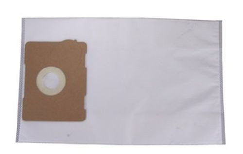 Microfibre vacuum cleaner bags (pack of 5) for Festool CT17E and ProTool VCP170E Variant