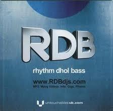 RDB - Rhythm Dhol Bass