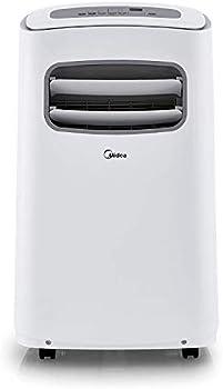 Midea Easycool 14000-BTU Portable Air Conditioner