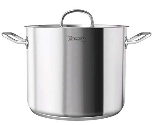 8 qt stock pot induction - 9