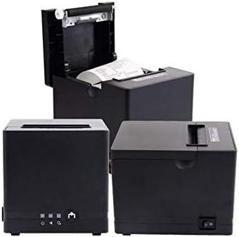 GP-C80250I - Impresora térmica 250 mm/s 80 mm - Puerto USB ...