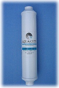 Aquacity AIM-2 in-line purifier