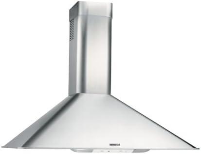 B000OJ0I54 Broan RM503004 Elite Wall-Mounted Chimney Hood, Stainless Steel Hood with Internal Blower for Kitchen, 6.5 Sones, 290 CFM 31WqavqgL3L.