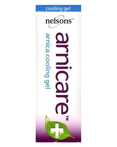 Nelsons Arnicare Arnica Cooling Gel 30g - 4 Pack