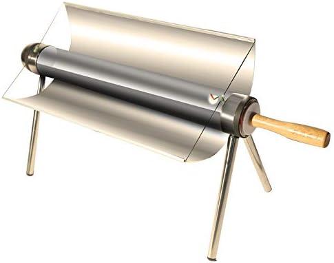 TOPQSC Solar Grill Solar Cooker Solar Barbecue Stove Portable Solar Oven Sun Cooker BBQ Grill With Bag