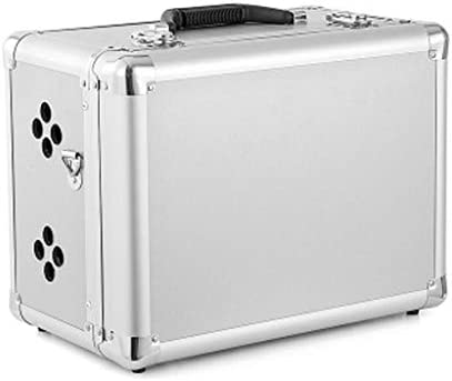 HLD カーステンレスツールボックス多機能携帯家庭用車のハードウェアストレージボックス肥厚ブリキ箱 ツールボックス