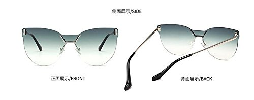polarisées de vintage style retro Lennon rond cercle lunettes du inspirées en soleil métallique U6Uxwa